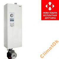 Электрокотёл Термия класса Эконом КОП 4,5 (н) Е
