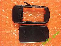 Samsung E2210 средняя часть+крышка ОРИГИНАЛ Б/У