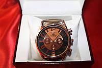 Элегантные Мужские Часы Tag Heuer Grand Carrera