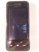 Samsung SPH-M800 SDMA на разборку.