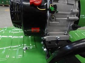 Бензиновый мотоблок BIZON 900 (7 л.с.), фото 2
