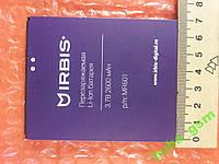 Irbis TX61 MR601 аккумулятор ОРИГИНАЛ Б/У