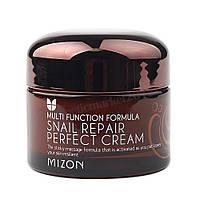 Mizon Snail Repair Perfect Cream Идеальный крем с экстрактом улитки