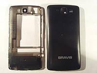 Bravis AIR средняя часть с крышкой Б/У, фото 1