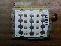 Samsung Z720 клавиатурный модуль ОРИГИНАЛ Б/У, фото 1