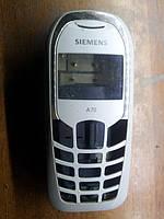 Siemens A70 корпус ОРИГИНАЛ Б/У, фото 1