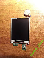 Samsung C520 дисплей ОРИГИНАЛ Б/У