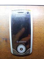 Samsung U700 морда с дисплеем ОРИГИНАЛ Б/У