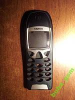 Nokia 6210 корпус ОРИГИНАЛ Б/У
