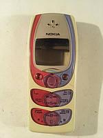 Nokia 2300 корпус ОРИГИНАЛ Б/У, фото 1