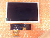 Дисплей для GPS 5д. HSD050IDW1-A20, фото 1