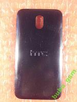 HTC Desire 210 крышка ОРИГИНАЛ Б/У, фото 1