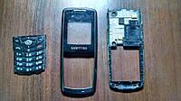 Samsung E200 Корпуса Оригинал Б/У, фото 1