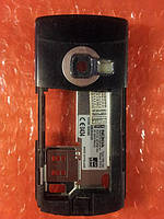 Nokia N72 средняя часть ОРИГИНАЛ Б/У, фото 1
