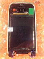 Nokia 6600f модуль дисплейный