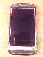 Prestigio PAP3400 дисплей в корпусе ОРИГИНАЛ Б/У, фото 1