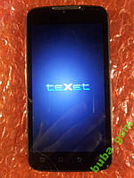 Texet TM-4504 дисплей с панелью ОРИГИНАЛ Б/У, фото 1