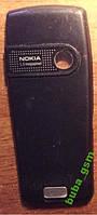 Nokia 6230i крышка корпуса ОРИГИНАЛ Б/У