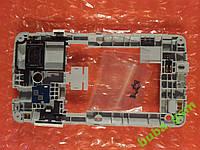 LG X135 средняя часть ОРИГИНАЛ Б/У