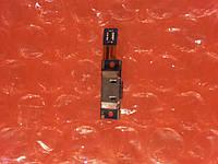 HTC Desire S (pg88100)шлейф зарядки ОРИГИНАЛ Б/У, фото 1