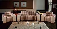 Комплект мягкой мебели Феникс