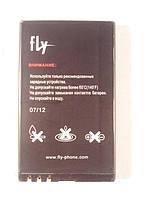 Fly TS105 BL6702 аккумулятор ОРИГИНАЛ Б/У, фото 1