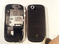 HTC P5500(Niki 100)задняя часть+крышка ОРИГИНАЛБ/У