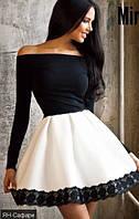 Платье ЯН-Сафари