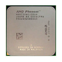 Процессор AMD Phenom X3 8750 2400MHz, sAM2+, tray