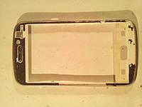 FLY IQ239 Era Nano 2 Передняя панель белая Б/У