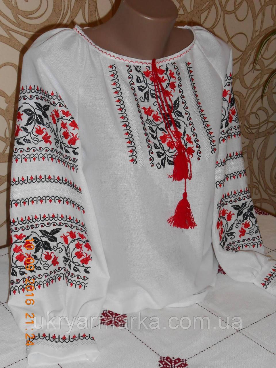 1cbeb33022a912 Вишивана сорочка