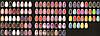 Лак для ногтей М-008 (12 мл) Malva, фото 2