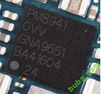 PM8941 контроллер питания Samsung Galaxy Note 3