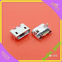 ASUS 7 ME170C гнездо разъём micro USB