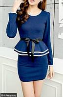 Платье ЯН-Акварель