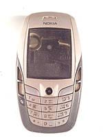 Nokia 6600 корпус ОРИГИНАЛ Б/У, фото 1