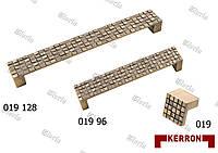 Ручки мебельные Kerron RS-019 BA, фото 1