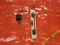 LG P895 шлейф боковых кнопок ОРИГИНАЛ Б/У