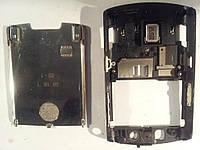 Blackberry 9500 корпус с крышкой ОРИГИНАЛ Б/У, фото 1