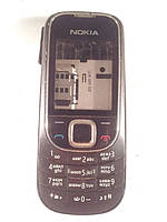 Nokia 2320c корпус ОРИГИНАЛ Б/У, фото 1