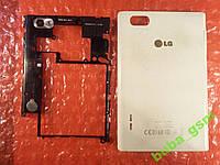 LG P895 крышка ОРИГИНАЛ Б/У, фото 1