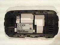 Nokia Asha 200 средняя часть ОРИГИНАЛ Б/У, фото 1