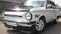 Щиток приборов ЗАЗ-968М