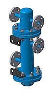 Паровой водонагреватель ПВН-80-325