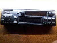 Panasonic R230U съёмная панель магнитолы Б/У, фото 1