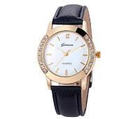 Кварцевые часы бренда Geneva