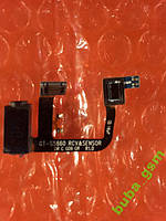Samsung S5660 датчик приб-я со шлейфом ОРИГИНАЛ БУ
