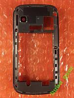 Samsung S5660 средняя часть ОРИГИНАЛ Б/У, фото 1