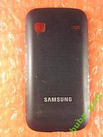 Samsung S5660 крышка ОРИГИНАЛ Б/У, фото 1