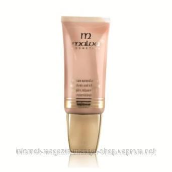 Тональный крем для лица М383 Malva (мягкий )